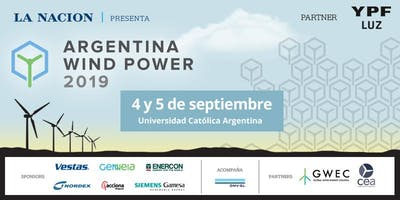 ARGENTINA WIND POWER 2019