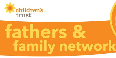 Fathers and Family Network: Working with Young Dads tickets