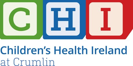CHI at Crumlin Paediatric Physiotherapy Autumn Evening Lecture Series tickets