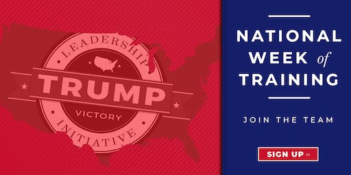 Trump Victory Leadership Initiative
