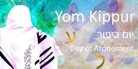 GATHER TO BREAK THE FAST FOR YOM KIPPUR DAY OF ATONEMENT tickets