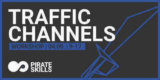 Traffic Channels | Workshop