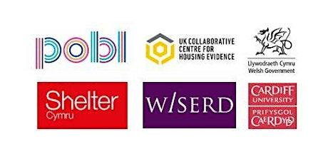 Cynhadledd ymchwil tai Cymru 2020 | Wales Housing Research Conference 2020 tickets