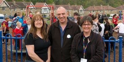 Huddersfield Green Party - Summer Social & Election Celebration