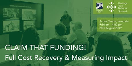 HTN and SCT Event: Claim that Funding! tickets