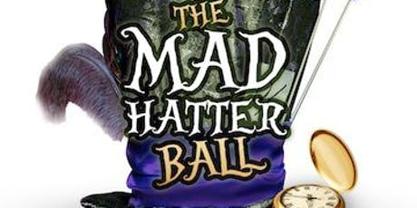 Mad Hatter Ball tickets