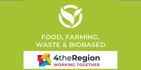 Food, Farming, Waste & Biobased Roundtable  tickets