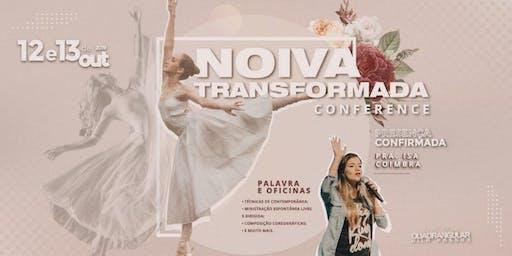Noiva Transformada Conference