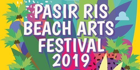 Pasir Ris Beach Arts Festival 2019 tickets