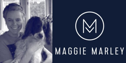 Introduction to Letterpress and Bookbinding with Maggie Marley