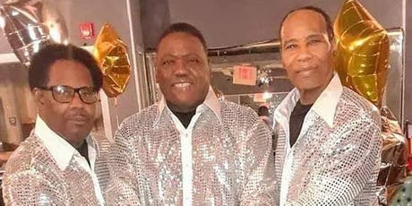"""S.J. Productions Presents A RED CARPET EVENT A """"TRAMMPS""""  Tribute Staring """"JIMMY LEE"""" tickets"""