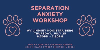 Separation Anxiety Workshop