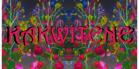 The Making of Kakwitene VR tickets