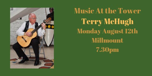 Music At The Tower - Terry McHugh