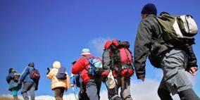 Certified Hike Leader (10/27/19) Midland