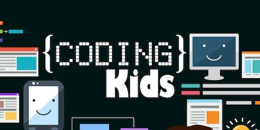 Coding Camp for Children