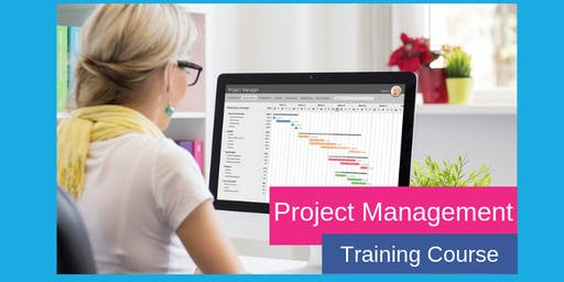 Project Management Fundamentals Training Course - Manchester