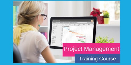 Project Management Fundamentals Training Course - Manchester tickets