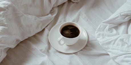 Breakfast in Bed tickets