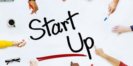 HOW TO START A NEW BUSINESS - FREE WORKSHOP tickets