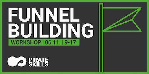 Funnel Building | Workshop