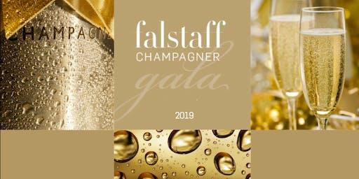 Falstaff Champagnergala  Berlin 2019