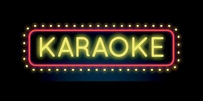 Karaoke Cafe