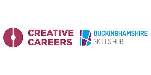 Meet the Creative Professionals