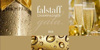 Falstaff Champagnergala Düsseldorf 2019
