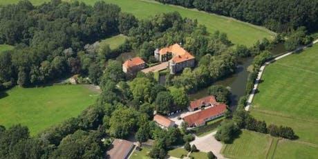 Tag der Gestüte 2019: Gestüt Schlossgut Itlingen - Stauffenberg Bloodstock Tickets