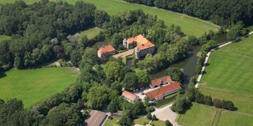 Tag der Gestüte 2019: Gestüt Schlossgut Itlingen - Stauffenberg Bloodstock