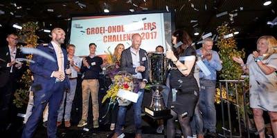 Groei-Ondernemers Challenge Award - Breda Groeit! -