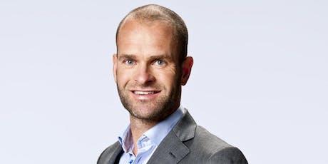Ontmoeting met Erben Wennemars tickets