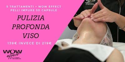 WOW Effect - Pulizia Viso