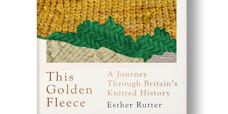 This Golden Fleece: Bury St Edmunds Book Launch tickets