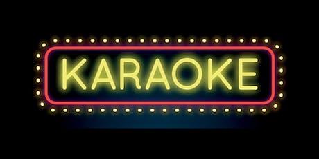 Karaoke Cafe tickets