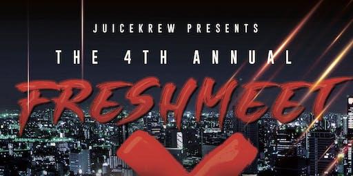 4th Annual FreshMeet