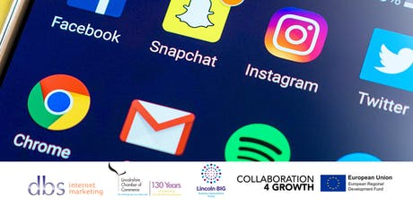 C4G FREE Grow Your Business Using Social Media Workshop tickets