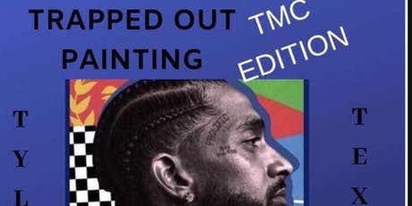 Trapped Out Painting TMC Edition tickets