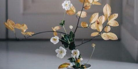 TOAST Curates   Japanese Floristry with Frida Kim