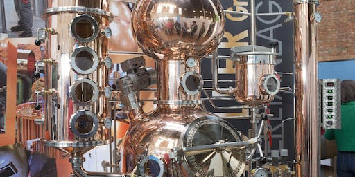 Craft Distilling Expo & Conference 26th & 27th September 2019