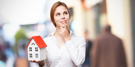Free Home Buyer Seminar with Century 21 and James Lee of Amcap Mortgage tickets