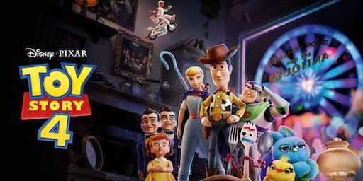 Toy Story 4 Screening