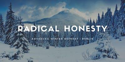 Advanced Radical Honesty Retreat | Marvin Schulz & Jura Glo