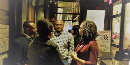 Black Employee Resource Council Summer Networking Affair