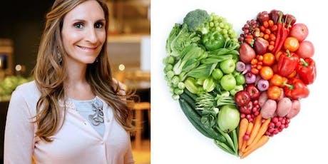 Debunking Popular Diet Myths tickets