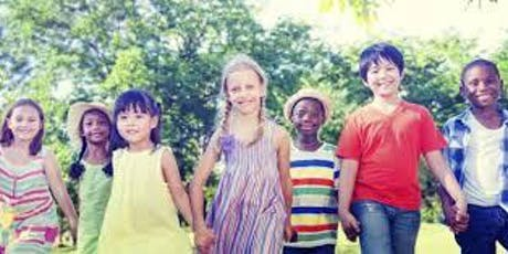 Cross Cultural Considerations  and Play Therapy tickets