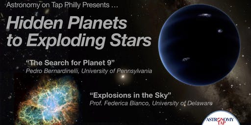 Astronomy on Tap Philly