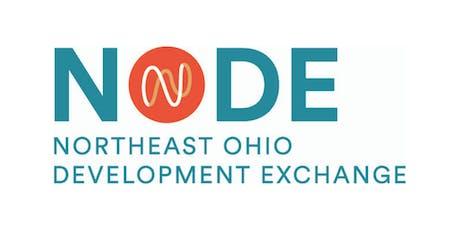 NODE July Partner Meeting tickets