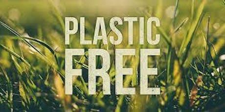 Plastic Free Future tickets
